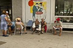 Spanish Summer IX
